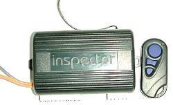 Inspector Profi 300 инструкция - фото 6