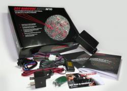 Biocode-auto M10 RDU