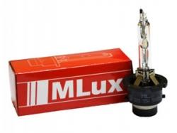 Ксеноновые лампы MLux (Philips) D2S / D2R 35W