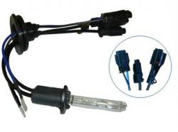 Ксеноновые лампы Venture 35w KET